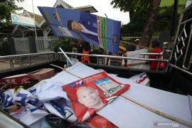 Penertiban APK di Surabaya