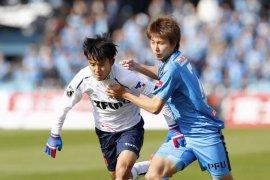 Barca dan Madrid berebut pemain  muda Jepang