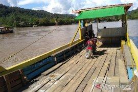 BUMDes di Mahulu kembangkan usaha transportasi kapal feri