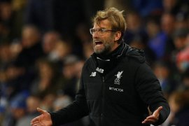 """Power of Anfield"" Liverpool saat hadapi Chelsea"