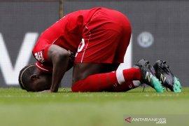 Klasemen Liga Inggris, Liverpool di posisi puncak