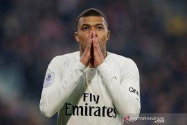 Hasil dan klasemen Liga Prancis, PSG kalah batal pastikan gelar juara