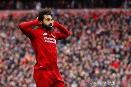 Liverpool bungkam Chelsea 2-0, Salah centak gol spektakuler,