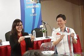 Piala Indonesia bergulir rutin setiap tahun