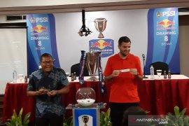 Perempat final Piala Indonesia diwarnai laga-laga nostalgia
