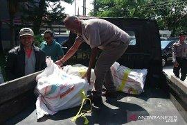 KPU Kaltim terima kekurangan logistik surat suara
