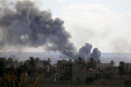 Serangan udara tewaskan pimpinan ISIS di Somalia