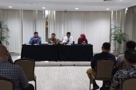 KPK akan lantik 21 calon  penyidik