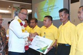 7.100 TKSK dilindungi BPJS Ketenagakerjaan