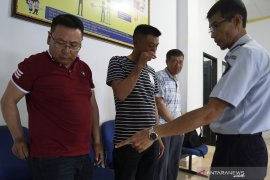 Bogor immigration threatens action against illegal foreign workers