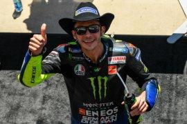 Rossi: perebutan gelar juara terbuka lebar