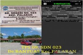 """Telkomsel pastikan TPS Palaran tidak """"blank spot"""""""