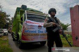 16 polisi meninggal saat amankan Pemilu
