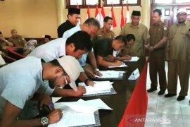 Proyek dana DOKA tahap pertama Aceh Barat Rp16 miliar mulai dikerjakan