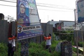 Bawaslu Kota Madiun catat ratusan pelanggaran selama kampanye