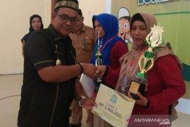 Tingkatkan mutu, Dinas Pendidikan Aceh Jaya gelar lomba antar Paud