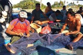 Panglima Laot Aceh Jaya pastikan nelayan di daerahnya tidak golput