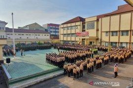 Muspida Bogor akan inspeksi TPS malam hari jelang pencoblosan