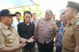 Bupati Indramayu ajak masyarakat menyalurkan hak pilihnya