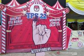 KPU Belitung harapkan TPS ramah bagi penyandang disabilitas