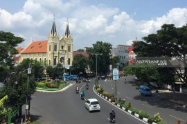 Pemkot Malang matangkan wisata heritage Kayutangan