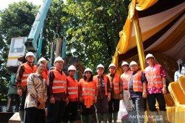 LIPI bangun iLaB pertama di Indonesia