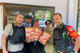 Kapolresta  Tangerang: kurungan dua tahun bagi pengintimidasi pemilih