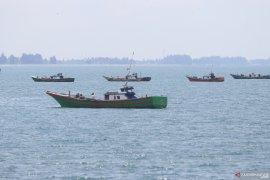 Nelayan Aceh Barat jangan melaut saat pemungutan suara