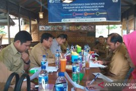 Bupati Aceh Tengah wajibkan perusahaan ikut BPJS-TK