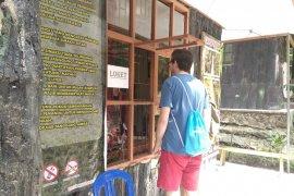 Kunjungan wisatawan ke obyek wisata Cianjur turun