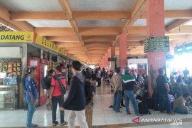 Pemkab Tangerang gandeng swasta bangun terminal bus AKAP