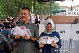 Wagub: Jumlah pemilih Sumut diharapkan capai 75 persen