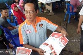 Pemilu di Musi Banyuasin ditemukan surat suara tercoblos
