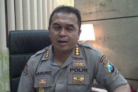 Polda: berita pemukulan KPPS dibesar-besarkan