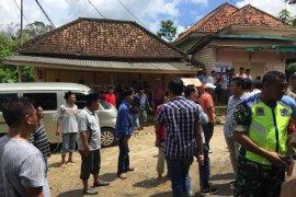Polres Sampang kerahkan pasukan Brimob ke lokasi penembakan