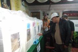 Sejumlah kotak suara salah kirim lokasi TPS di Cirebon, namun teratasi