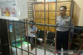 10 tahanan di Mapolres HSU tak bisa berikan hak suara