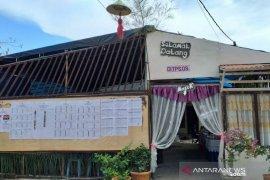 TPS di Belitung usung konsep rumah adat tingkatkan partisipasi pemilih