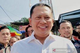 Ketua DPR  minta KPU pastikan PSU berjalan tanpa pelanggaran.