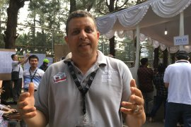 Pemantau asing puji pemilu Indonesia