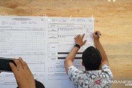 Capres Jokowi-Ma'ruf menang di TPS dekat markas FPI