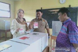 Bupati Belitung yakin target partisipasi pemilih tercapai