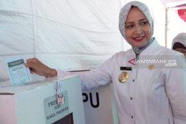 Bupati targetkan partisipasi pemilih di Jember lebih 70 persen