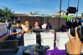 Bupati Bangka ingatkan petugas KPPS agar tanda tangani surat suara