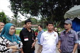KPU: Tidak ada masalah kebutuhan logistik Pemilu di Tebing Tinggi