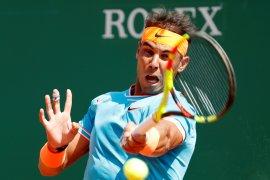 Nadal anggap Auger ancaman di Madrid Open