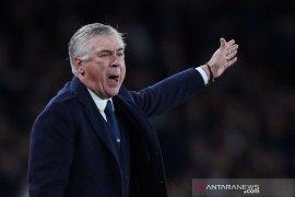 Jelang jamu Arsenal leg kedua Liga Europa, ini kata Anceloti