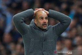 Guardiola: ini sadis, tapi harus kami terima