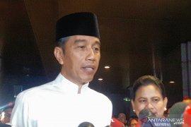 Jokowi kirim utusan ajak bertemu Prabowo
