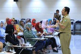 Kota Tangerang gelar pelatihan kemasan bagi UMKM